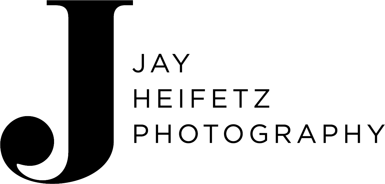 Jay Heifetz - Website